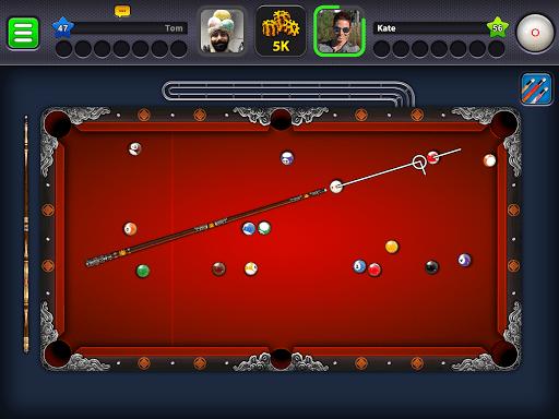 8 Ball Pool 5.1.0 screenshots 14