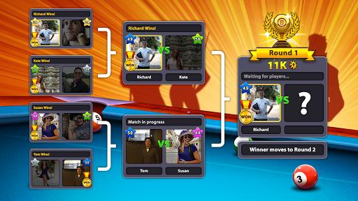 8 Ball Pool 5.1.0 screenshots 3
