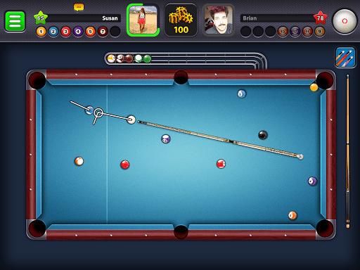 8 Ball Pool 5.1.0 screenshots 7