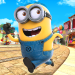 Free Download Minion Rush: Despicable Me Official Game 7.5.0f APK