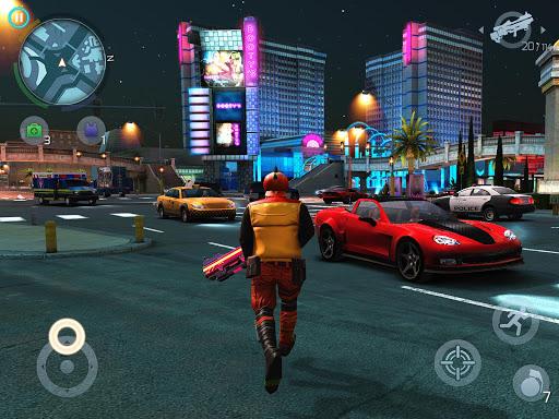Gangstar Vegas World of Crime 5.0.0c screenshots 13