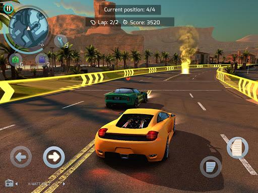 Gangstar Vegas World of Crime 5.0.0c screenshots 15