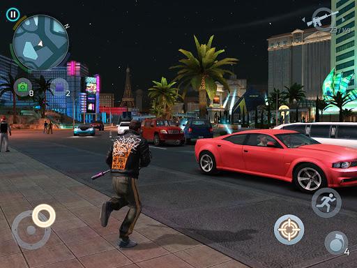 Gangstar Vegas World of Crime 5.0.0c screenshots 17