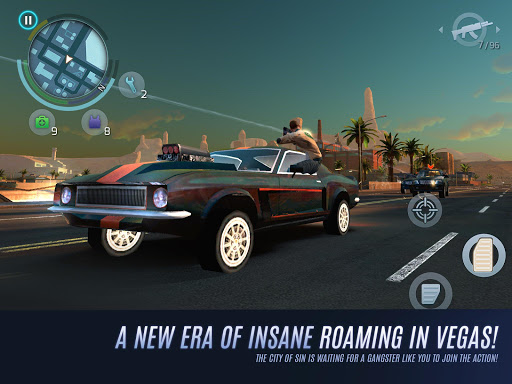 Gangstar Vegas World of Crime 5.0.0c screenshots 18