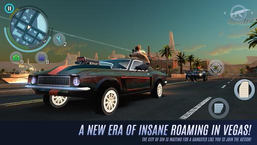 Gangstar Vegas World of Crime 5.0.0c screenshots 2