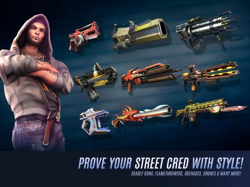 Gangstar Vegas World of Crime 5.0.0c screenshots 22