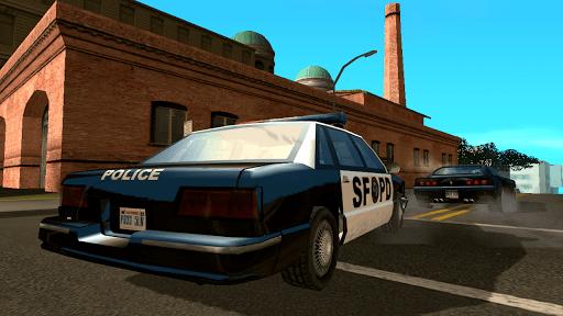 Grand Theft Auto San Andreas screenshots 10