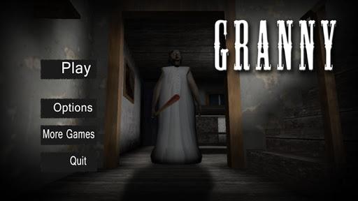 Granny 1.7.5 screenshots 1