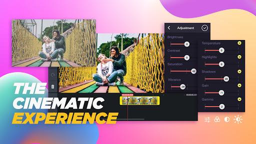 KineMaster – Video Editor Video Maker 4.15.9.17782.GP screenshots 7