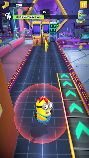 Minion Rush Despicable Me Official Game 7.5.0f screenshots 1
