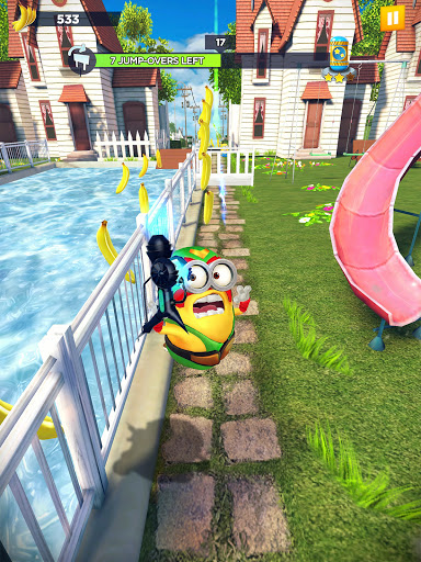 Minion Rush Despicable Me Official Game 7.5.0f screenshots 18
