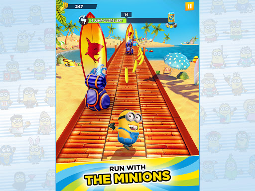 Minion Rush Despicable Me Official Game 7.5.0f screenshots 19