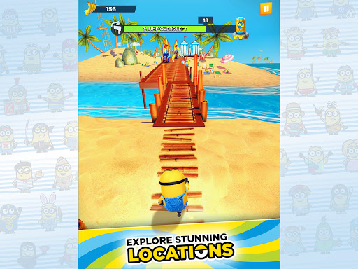Minion Rush Despicable Me Official Game 7.5.0f screenshots 21