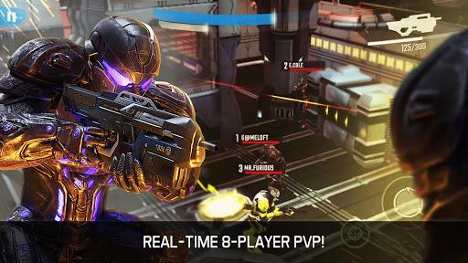 N.O.V.A. Legacy 5.8.3c screenshots 17