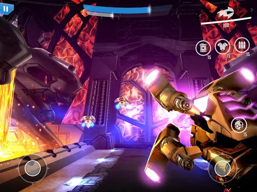 N.O.V.A. Legacy 5.8.3c screenshots 6