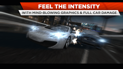 Need for Speed Most Wanted screenshots 5