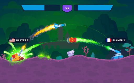 Tank Stars 1.5.2 screenshots 15