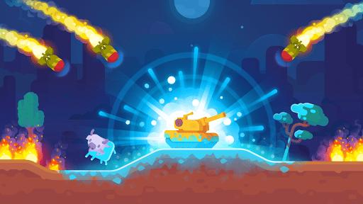 Tank Stars 1.5.2 screenshots 3