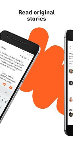 Wattpad – Read amp Write Stories 8.90.0 screenshots 4