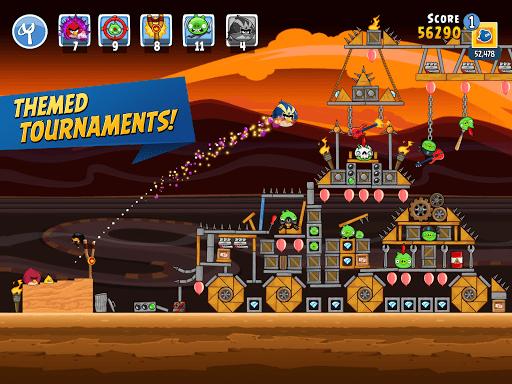 Angry Birds Friends 9.7.2 screenshots 11