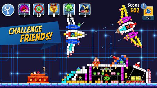 Angry Birds Friends 9.7.2 screenshots 2