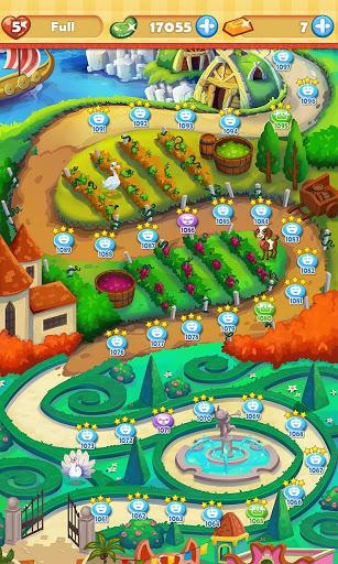 Farm Heroes Saga screenshots 12