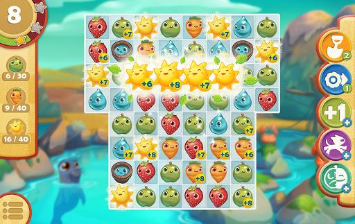 Farm Heroes Saga screenshots 14