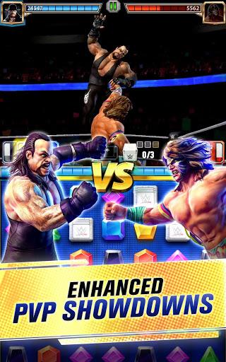 WWE Champions 2020 0.471 screenshots 12