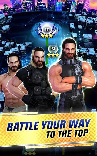 WWE Champions 2020 0.471 screenshots 13