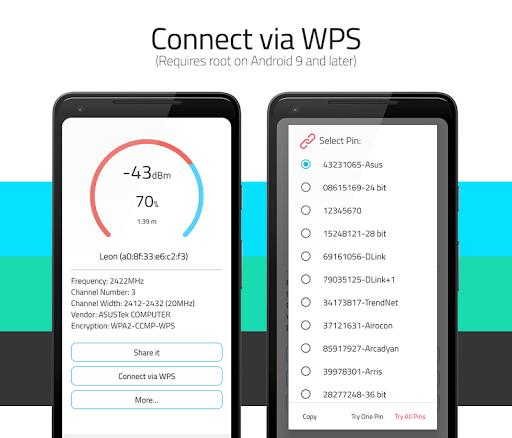 WiFi Warden – Free Wi-Fi Access 3.3.3.5 screenshots 5