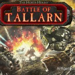 Battle of Tallarn – Full Game Unlock