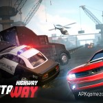 Highway Getaway: Chase TV Free shopping Mod