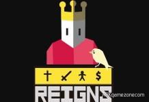 Reigns – Full Game Unlock APK Mod