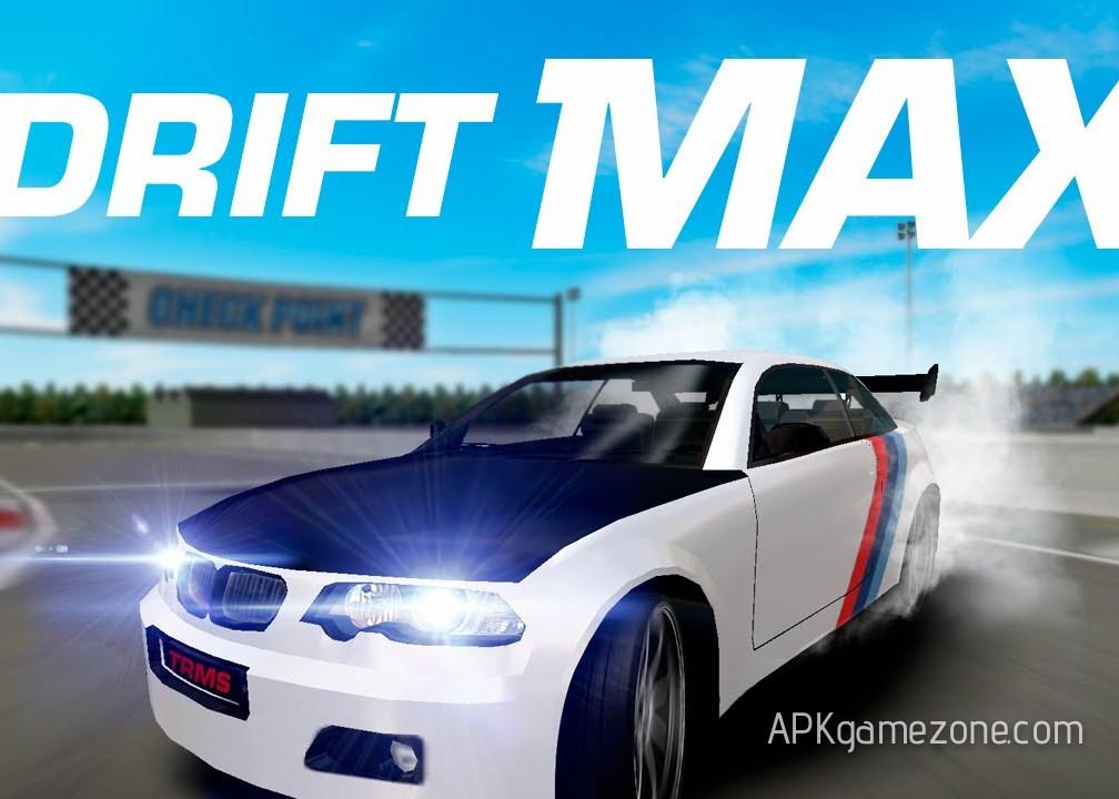 Drift Max :: Free Shopping Mod - APK Game Zone - Free ...