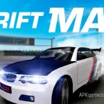 Drift Max :: Free Shopping APK Mod