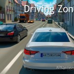 Driving Zone: Germany Money Mod