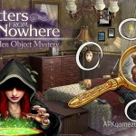 Letters From Nowhere: A Hidden Object Mystery :: Money Mod