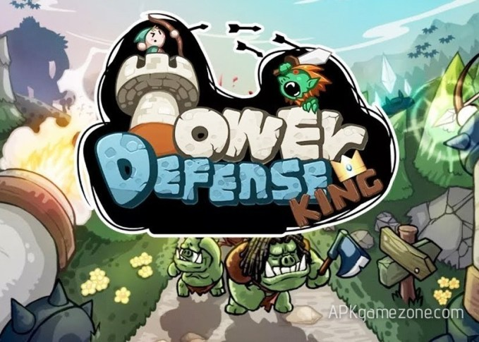 Tower Defense King Money Mod Download Apk Apk Game Zone