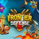 Frontier Defense : Money APK Mod