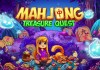Mahjong Treasure Quest Money Mod