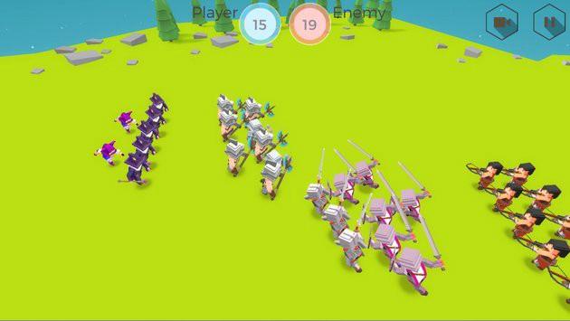 Tactical Battle Simulator Mod Apk