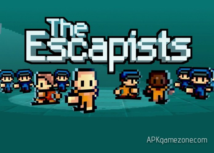 The Escapists : Money Mod