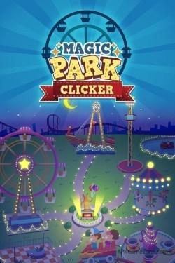 Magic Park Clicker APK Mod