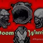 Doom Warriors: Tap crawler APK Mod