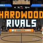 Hardwood Rivals Basketball : Money Mod APK