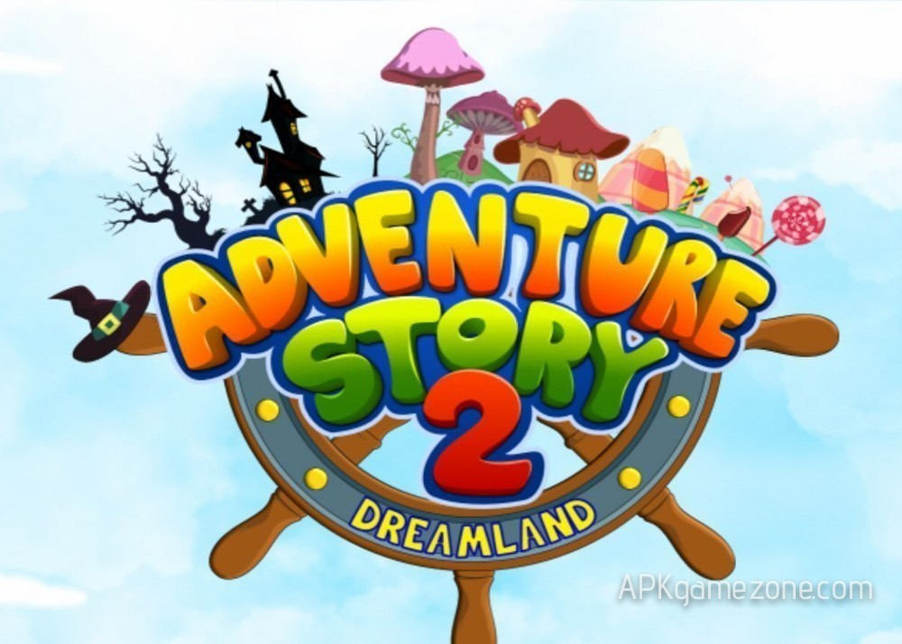 Jungle Adventure Story 2 : Money Mod : Download APK - APK ...