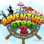 Jungle Adventure Story 2 : Money Mod APK
