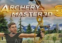Archery Master 3D mod APK