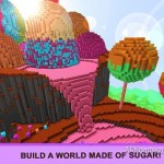 Sugar Girls Craft: Adventure APK MOD