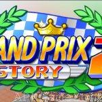 Grand Prix Story 2 APK Mod